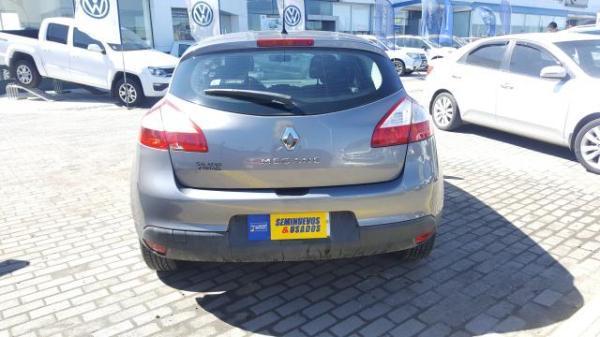 Renault Megane MEGANE III HB EXPRESSION año 2014