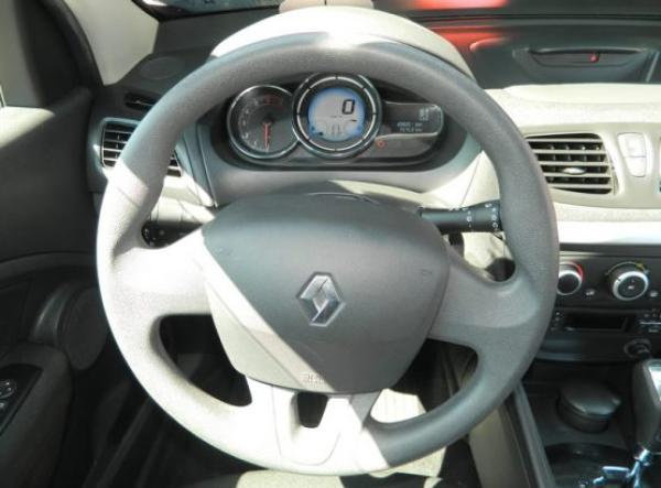 Renault Megane III EXPRESSION año 2014