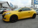 Renault Megane $ 13.890.000