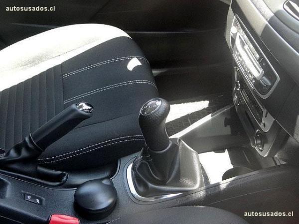 Renault Megane lll DYNAMIC año 2015