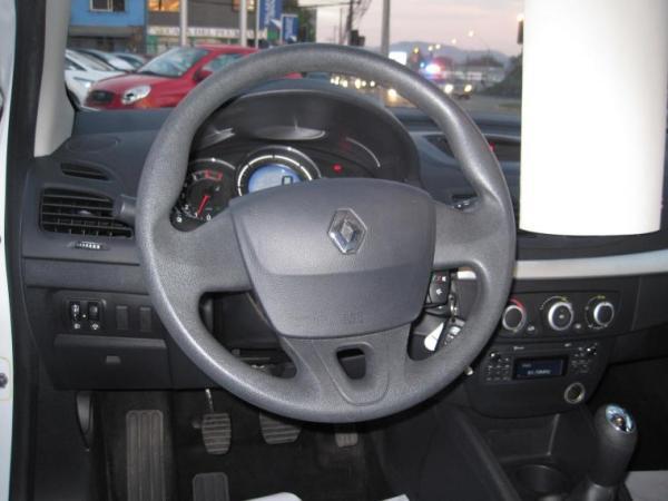 Renault Megane MEGANE 1.6 año 2015