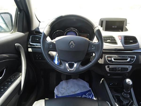 Renault Megane Megane Iii Dynamique Hb 2 año 2016