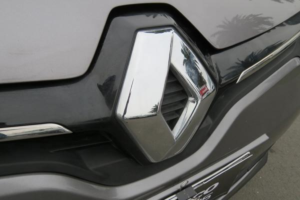 Renault Megane DYNAMIQUE año 2016