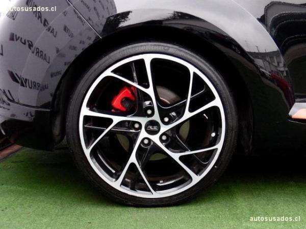 Renault Megane III Coupé RS Sport 2.0 año 2016