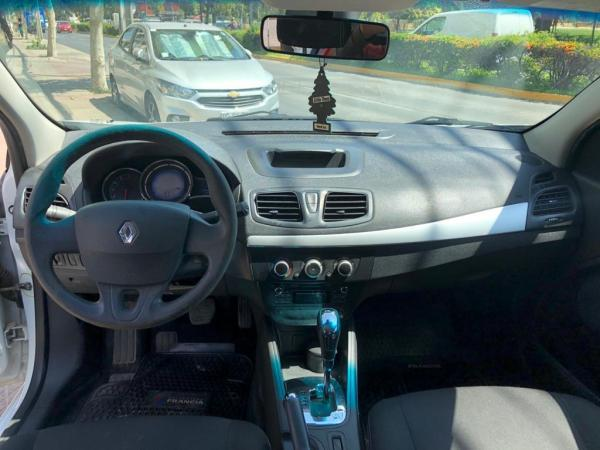 Renault Megane III 2.0 . año 2014