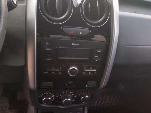 Renault Oroch ZEN 1.6 año 2018