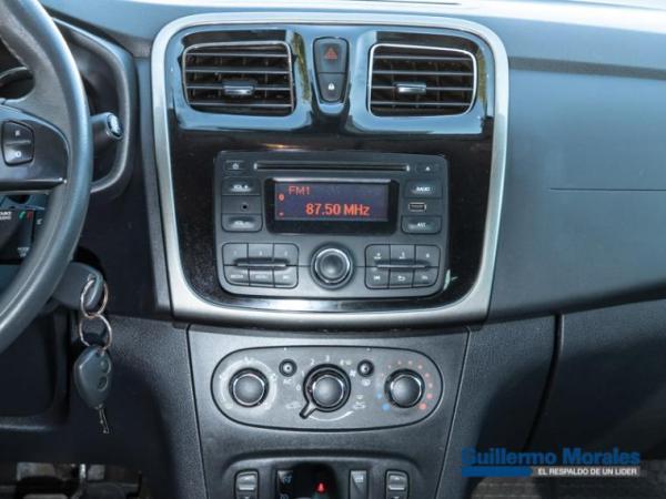 Renault Symbol NEW DYNAMIQUE 1.6 MT año 2015