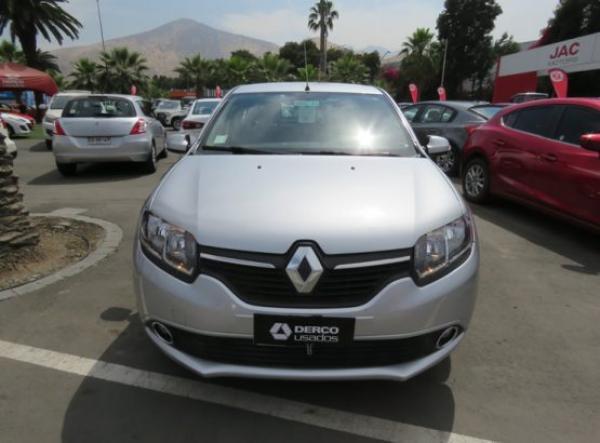 Renault Symbol DYNAMIQUE año 2016