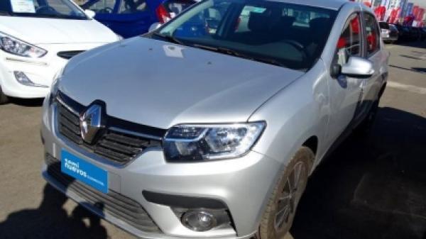 Renault Symbol - año 2017