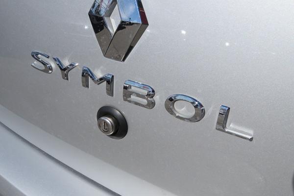 Renault Symbol EXPRESSION año 2017