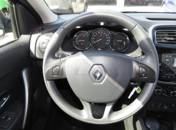 Renault Symbol DYNAMIQUE año 2017