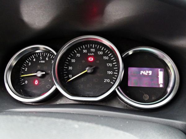 Renault Symbol INTENS MT año 2019
