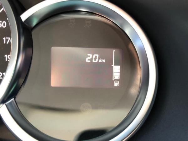 Renault Symbol Symbol ZEN 1.6 MT año 2021