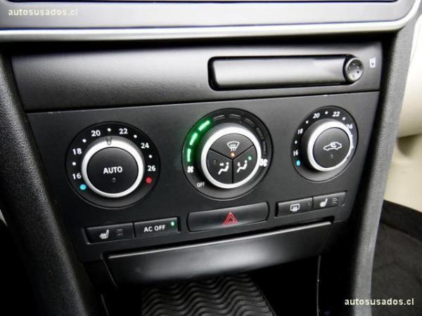 Saab 9.5 Aero Convertible 2.8 año 2009