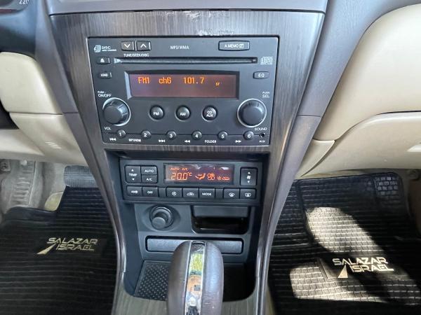Samsung SM 3 1.6 PE año 2011