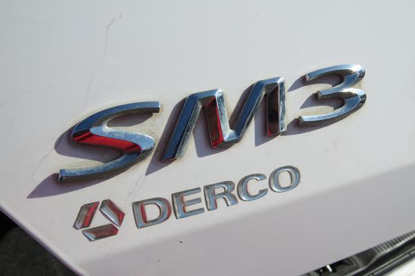 Samsung SM 3 ENTRY año 2014