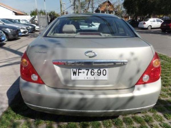 Samsung SM 5  año 2006