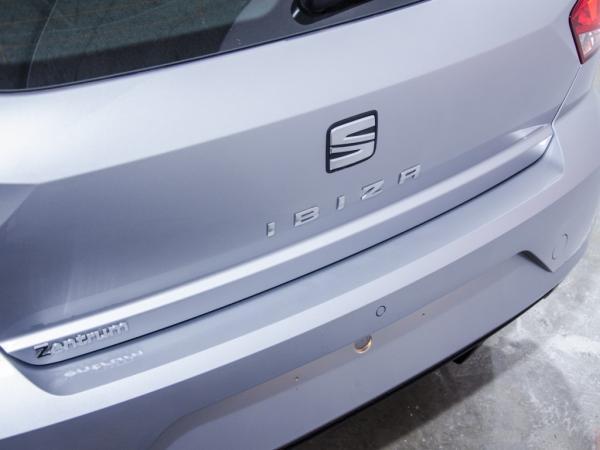 Seat Ibiza 1.6 STYLE MT año 2020