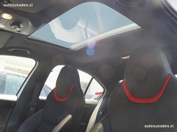 Skoda Octavia RS 2.0 año 2017