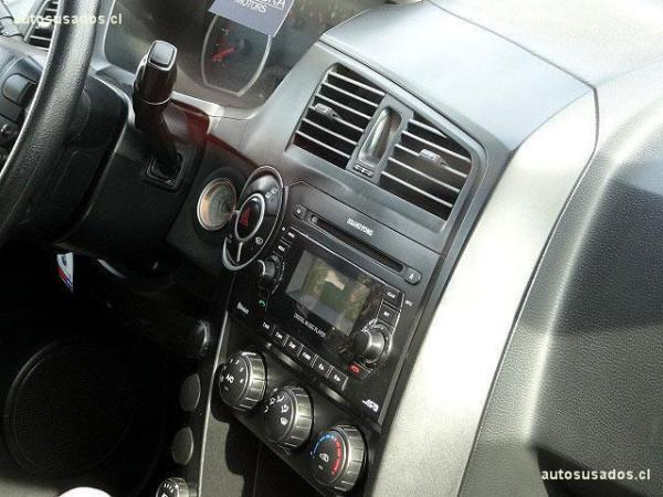 Ssangyong Actyon SPORTS año 2013