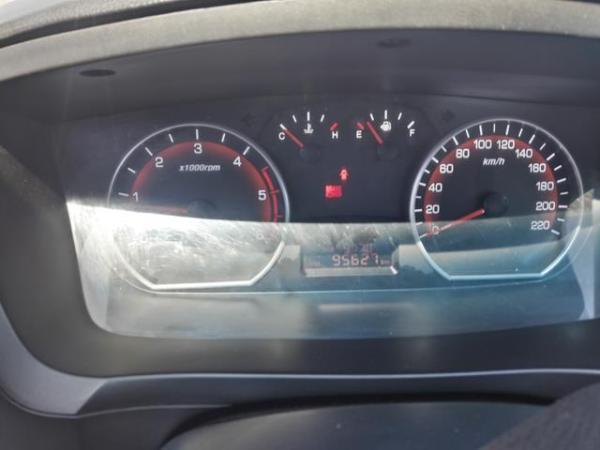 Ssangyong Actyon New Actyon Sport 2.0 año 2014