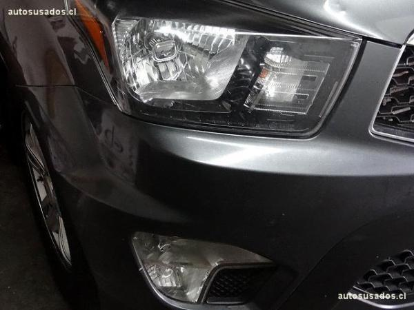 Ssangyong Actyon SPORT año 2014