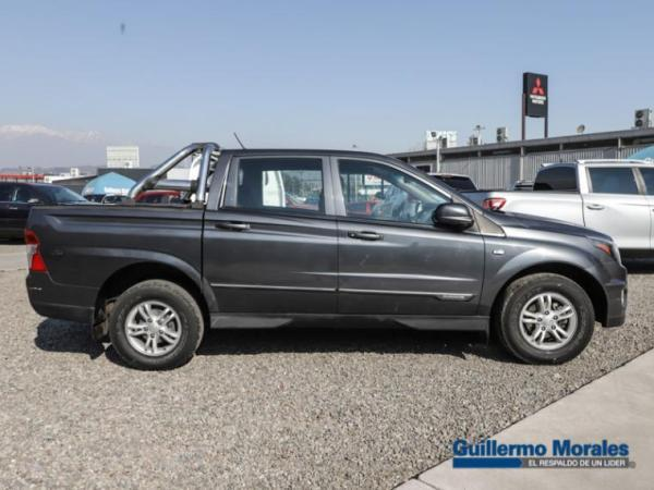 Ssangyong Actyon NEW SPORT 2.0 año 2015