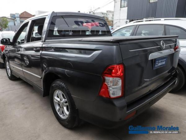 Ssangyong Actyon NEW SPORT 4X2 MT año 2016