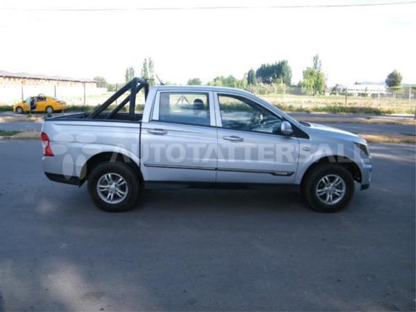 Ssangyong Actyon SPORT 4X4 año 2016