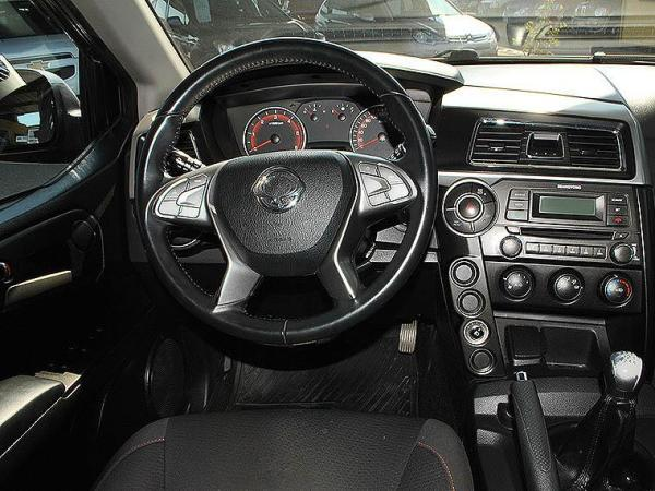 Ssangyong Actyon SPORT 2.2 año 2018