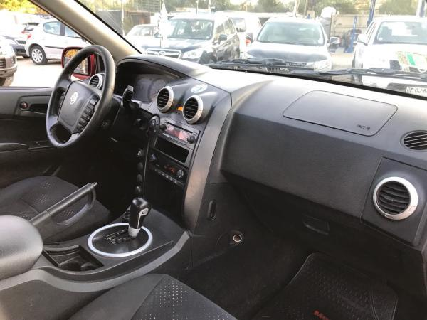Ssangyong Actyon Sport 2.0 AT 4x4 año 2010