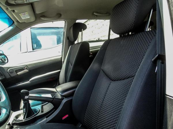 Ssangyong Kyron MT 4X2 año 2011