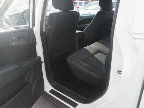 Ssangyong New ACTYON SPORT 2.0 AT 4X4 L año 2014