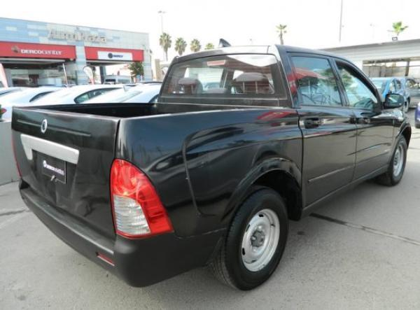 Ssangyong Ssangyong ACTYON SPORT año 2011