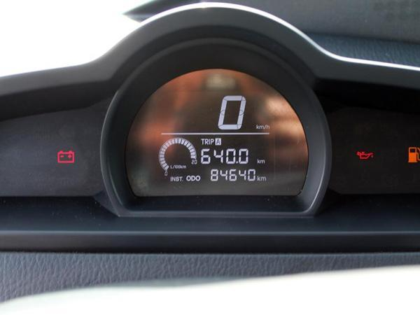 Ssangyong Stavic STAVIC 2.0 año 2014