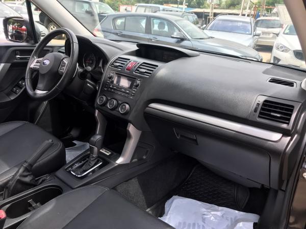 Subaru All New Forester 2.0 XT 4X4 año 2014
