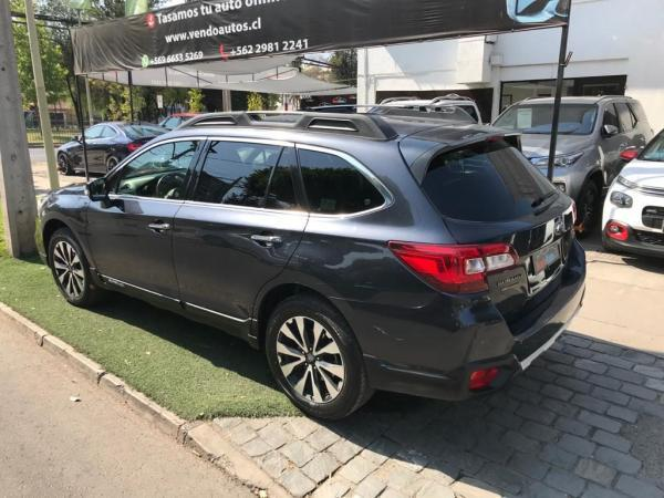 Subaru All New Outback Outback año 2015
