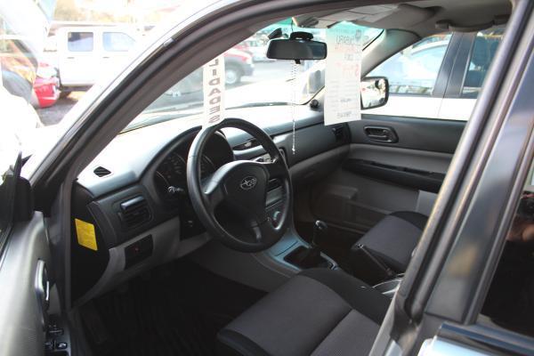 Subaru Forester  año 2007