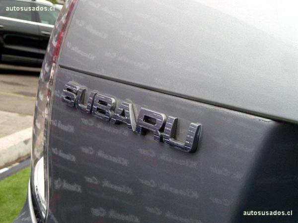 Subaru Forester FORESTER 2.0 año 2010