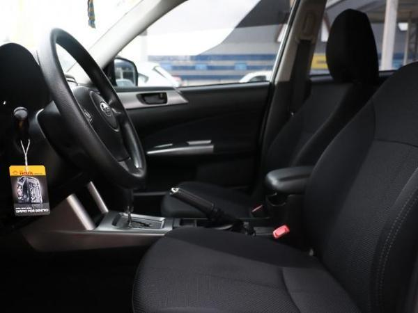 Subaru Forester FORESTER 2 AWD 2.0 año 2012