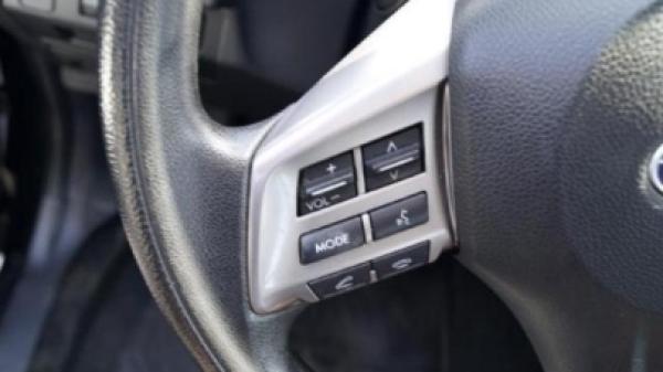 Subaru Forester 2.0 AWD año 2013