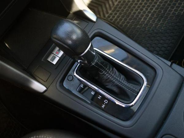 Subaru Forester 2.5 AWD año 2014