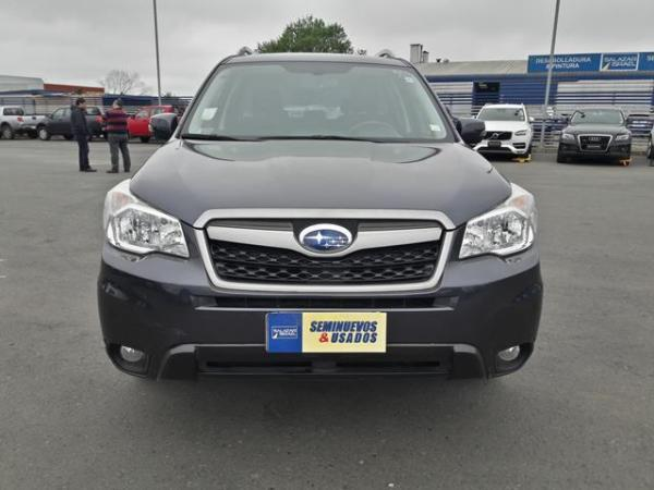 Subaru Forester All New Forester Xs 2.0 año 2014