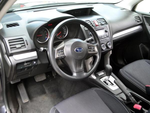 Subaru Forester ALL NEW FORESTER CVT 2.0 año 2015