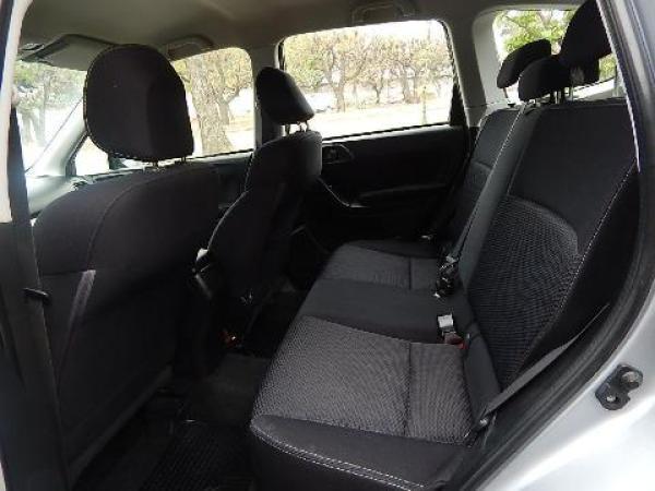 Subaru Forester  año 2015