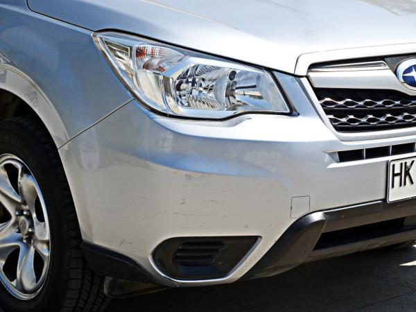 Subaru Forester AWD año 2015