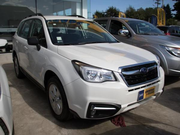 Subaru Forester ALL NEW OUTBACK AWD 2.0 año 2016