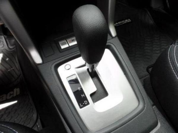 Subaru Forester  año 2016