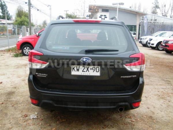 Subaru Forester ALL NEW FORESTER 2.0 AWD año 2019