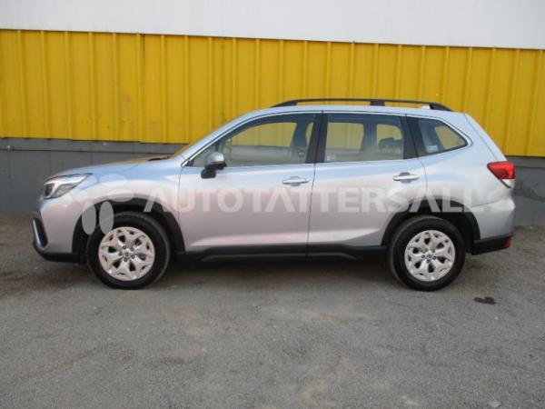 Subaru Forester All New Forester año 2019